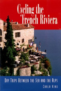 Cycling the French Riviera: Day trips between the sea and the Alps