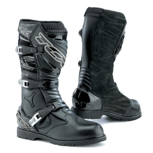 TCX X-Desert Gortex motorcycle adventure touring dual-sport boot